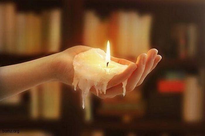 Славянски ритуал за желание